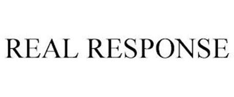 REAL RESPONSE