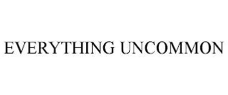 EVERYTHING UNCOMMON