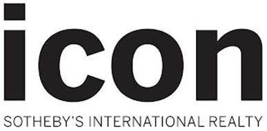 ICON SOTHEBY'S INTERNATIONAL REALTY