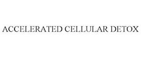 ACCELERATED CELLULAR DETOX