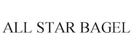 ALL STAR BAGEL