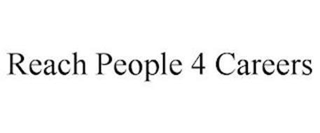 REACH PEOPLE 4 CAREERS