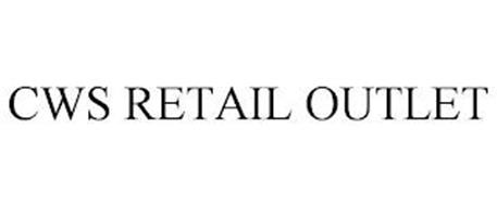 CWS RETAIL OUTLET