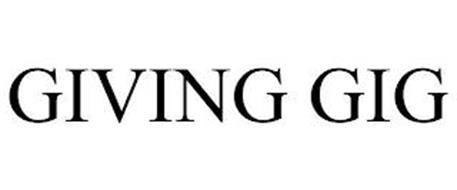 GIVING GIG