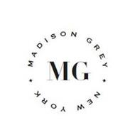 MG MADISON GREY NEW YORK
