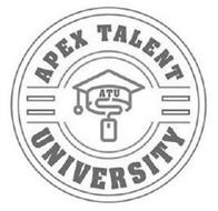 APEX TALENT UNIVERSITY ATU