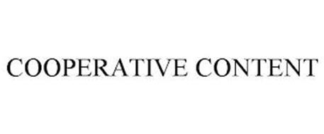 COOPERATIVE CONTENT