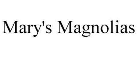 MARY'S MAGNOLIAS