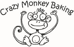 CRAZY MONKEY BAKING