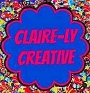 CLAIRE-LY CREATIVE