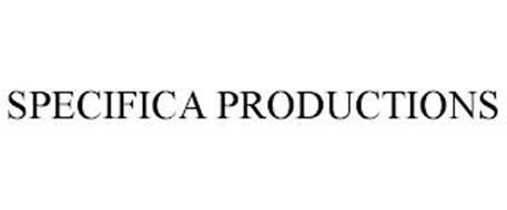 SPECIFICA PRODUCTIONS