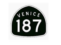 VENICE 187