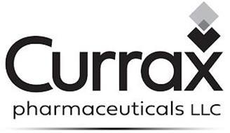 CURRAX PHARMACEUTICALS LLC