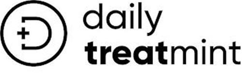 D DAILY TREATMINT