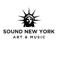 SOUND NEW YORK ART & MUSIC