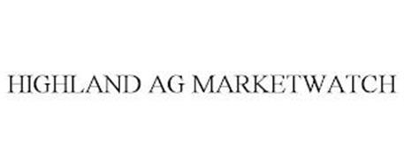 HIGHLAND AG MARKETWATCH