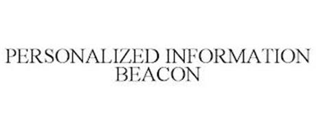 PERSONALIZED INFORMATION BEACON