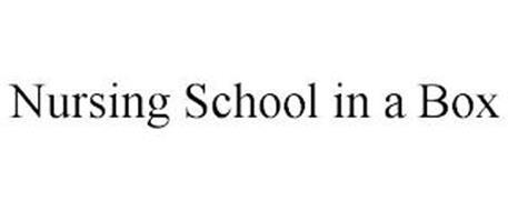 NURSING SCHOOL IN A BOX
