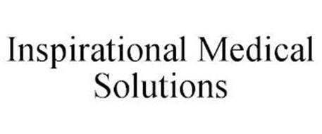 INSPIRATIONAL MEDICAL SOLUTIONS