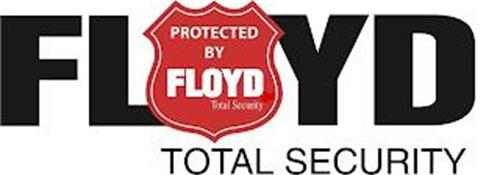 FLOYD PROTECTED BY FLOYD TOTAL SECURITY