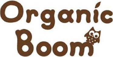 ORGANIC BOOM