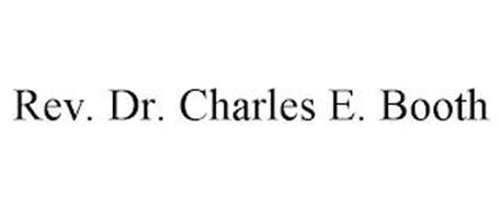 REV. DR. CHARLES E. BOOTH