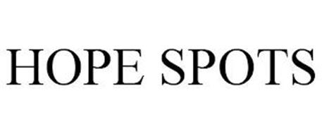 HOPE SPOTS