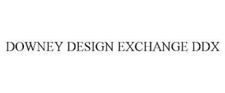 DOWNEY DESIGN X=CHANGE DDX