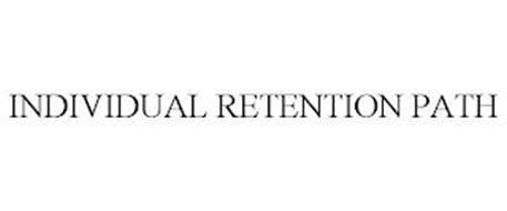 INDIVIDUAL RETENTION PATH