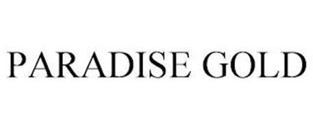 PARADISE GOLD