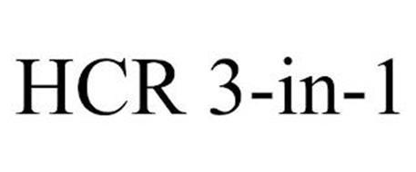 HCR 3-IN-1