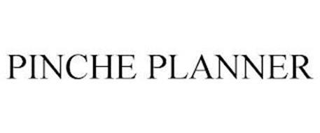PINCHE PLANNER