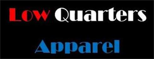 LOW QUARTERS APPAREL