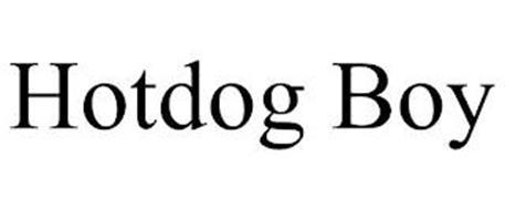 HOTDOG BOY