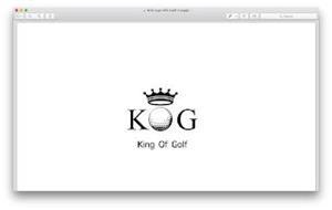 KOG KING OF GOLF