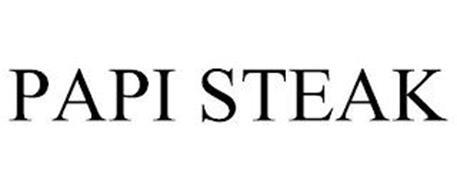 PAPI STEAK