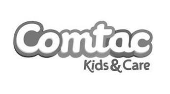COMTAC KIDS & CARE