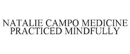 NATALIE CAMPO MEDICINE PRACTICED MINDFULLY