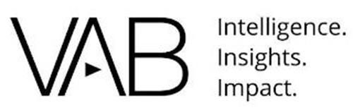VAB INTELLIGENCE. INSIGHTS. IMPACT.