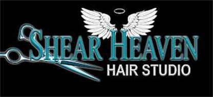 SHEAR HEAVEN HAIR STUDIO