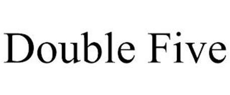 DOUBLEFIVE