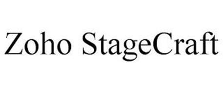 ZOHO STAGECRAFT