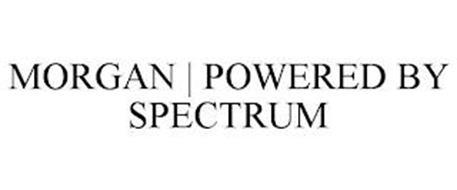 MORGAN | POWERED BY SPECTRUM