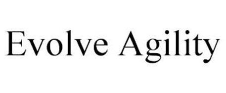 EVOLVE AGILITY