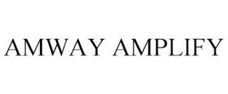AMWAY AMPLIFY
