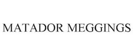 MATADOR MEGGINGS