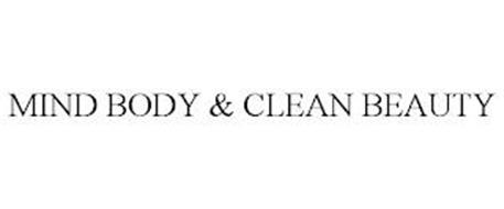 MIND BODY & CLEAN BEAUTY