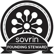 SOVRIN FOUNDING STEWARD