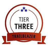TIER THREE TRAILBLAZER
