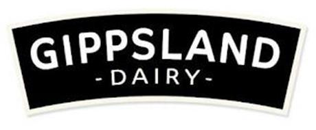 GIPPSLAND -DAIRY-